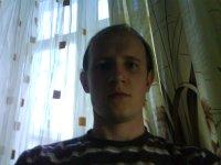 Андрей Скрябин, 2 сентября 1983, Кострома, id32777925